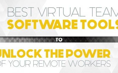 Best Virtual Team Software Tools
