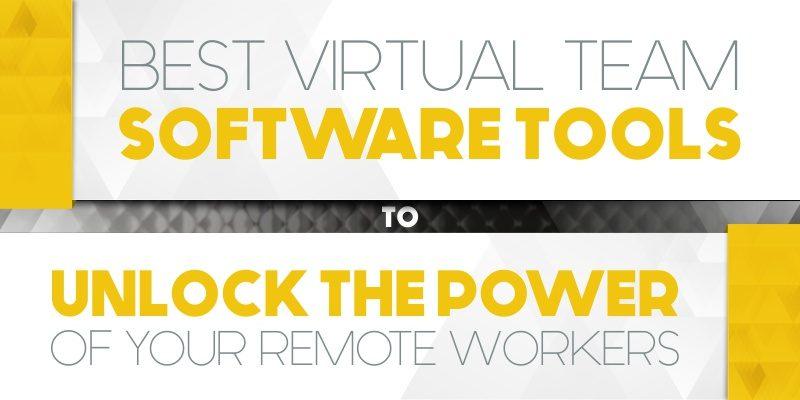 Best Virtual Team Software Tools