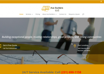 Ace Builders LLC